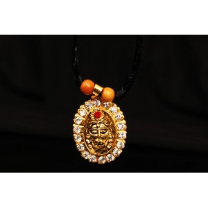 Hanuman Locket - I