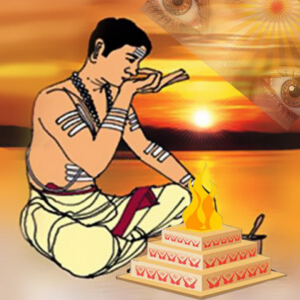 Chakshumati Puja For Eyesight
