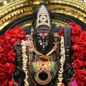 Matangi Puja at Raja Matangi Temple