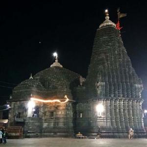 Narayan Bali Puja in Chandod Gujarat