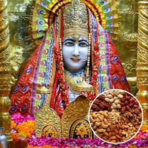 Mansa Devi Prasadam Haridwar
