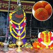 Shani Shingnapur Maha Prasad