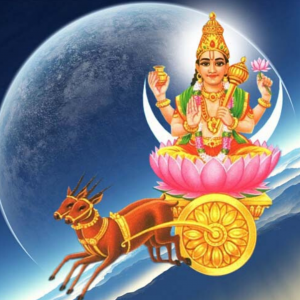 Chandra Moon Graha Puja Mantra Japa and Yagna