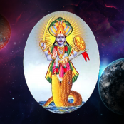 Ketu Graha Puja Mantra Japa and Yagna