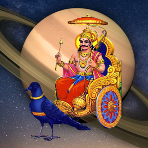 Shani Saturn Graha Puja Mantra Japa and Yagna