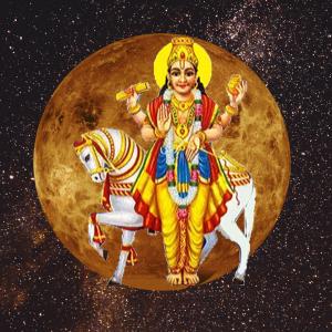 Shukra  Venus  Graha Puja Mantra Japa and Yagna