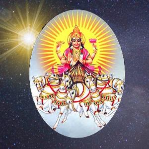 Surya Sun Graha Puja Mantra Japa and Yagna