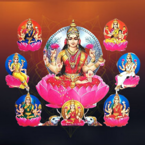 Ashta Lakshmi Puja and Yajna