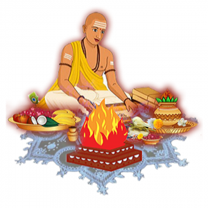 Dhanvantri Puja and Yagna