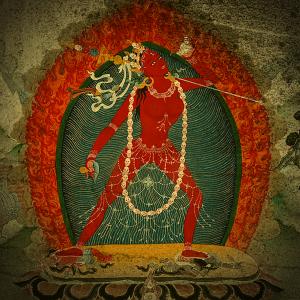 Vajra Puja and Yajna