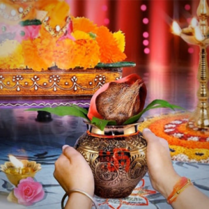 Ark Vivah Kumbh Vivah