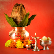 Mangal Gauri Puja and Yajna