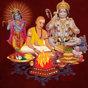 Puja for Harmonious Relationship
