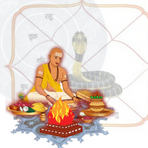 Kaal Sarp Dosh Nivaran Puja