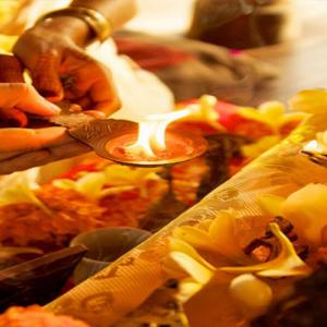 Mahalaya Shraadh Puja at Trimbakeshwar Temple (Group Puja)