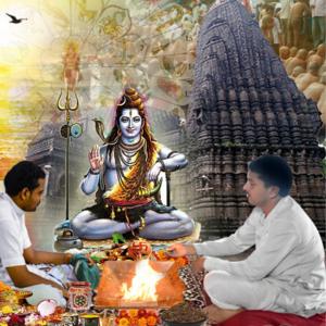 Tripindi Shraadh Puja at Trimbakeshwar Temple