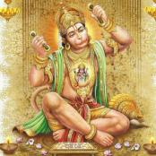 Mangalvar Vrat Katha for Hanuman