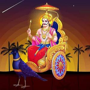 Shanivar Vrat Katha for Saturn