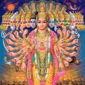 Shree Purusha Sukta Recitation and Yagna