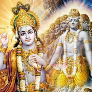 Srimad Bhagavat Katha Saptah
