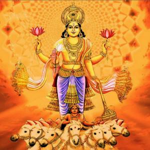 Ravivar Vrat Katha for Sun