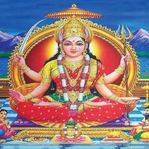 Shukra Var Vrat Katha for Venus