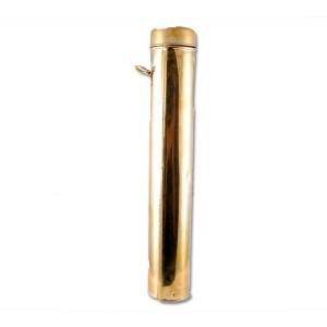 Brass Agarbatti box