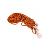 Rudraksha mala - Set of 9 - 9mm