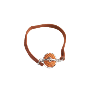 Narayan Krishna Bracelet - Java Small