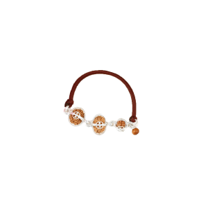 Courage Bracelet - Java Medium