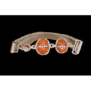Courage Bracelet - Java Small