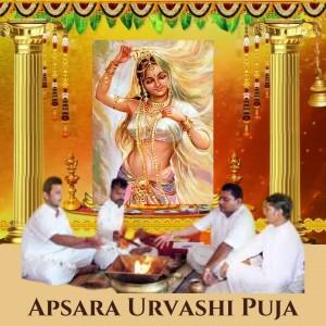 Apsara Urvashi Puja