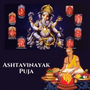 Ashtavinayaka Puja