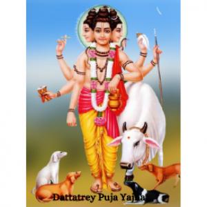 Dattatreya Puja and Yajna