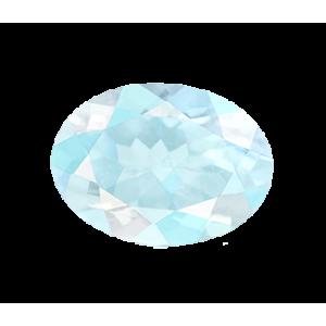 Aquamarine - 2.50 Carats