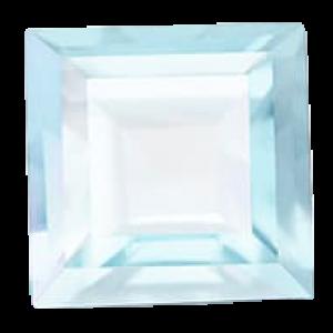 Blue Topaz - 2.50 carats