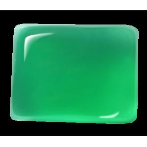 Green Jade - 3.60 Carats