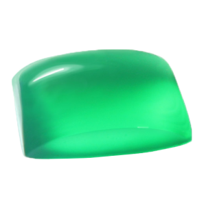 Green Jade - 4.80 Carats