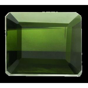 Green Tourmaline - 6.45 Carats